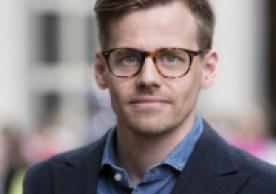 André Asplund
